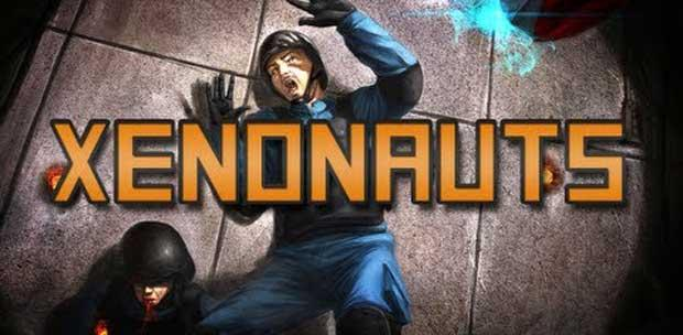 Xenonauts (2013) [ENG] - build 19 (MAC)