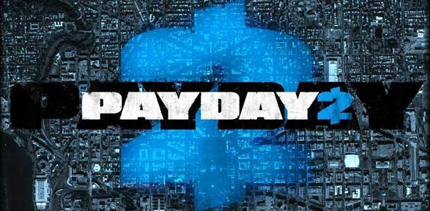 скачать игру Payday 2 через торрент на русском от механиков - фото 8