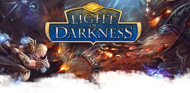 Light of Darkness [16.11] (2015) PC | Online-only