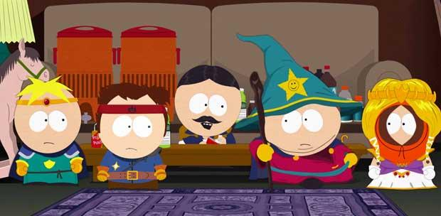 South Park: The Stick of Truth (2014/RUS/ENG) RePack by R.G.Механики