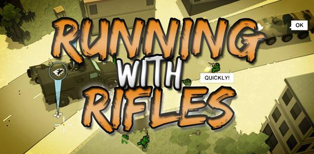 Running with Rifles v0.99.3