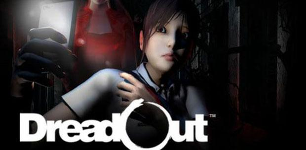 DreadOut [v 2.2.11] (2014) PC | Steam-Rip от Let'sРlay