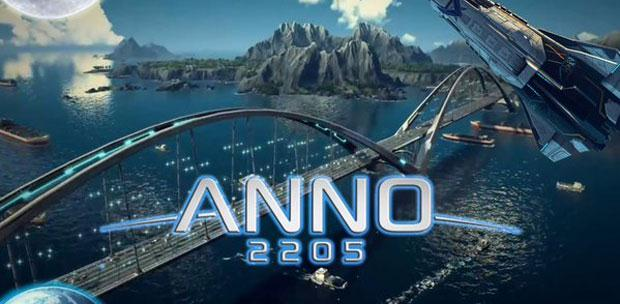 Anno 2205: Gold Edition (2015) PC | RePack от R.G. Механики