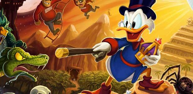 DuckTales: Remastered (Capcom) [ENG] от RELOADED + Update 1