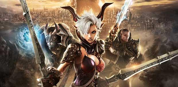 TERA: Rising [Free-To-Play] [EURO] (2013) [Multi / ENG]