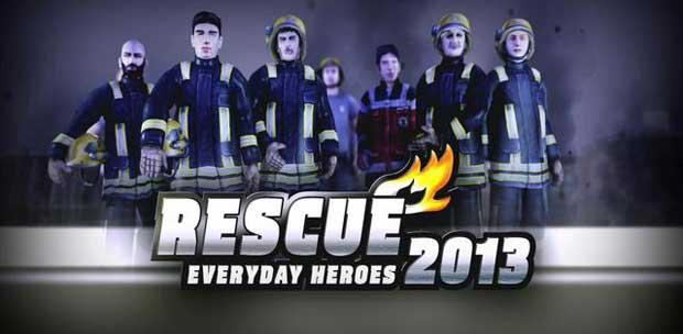 Rescue 2013 Everyday Heroes (2013/ENG/MULTI3)