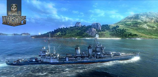 World of Warships [0.5.0.2] (2015) PC | Online-only