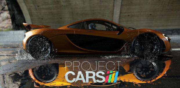 Project CARS [v 2.5 + DLC's] (2015) PC | RePack от xatab