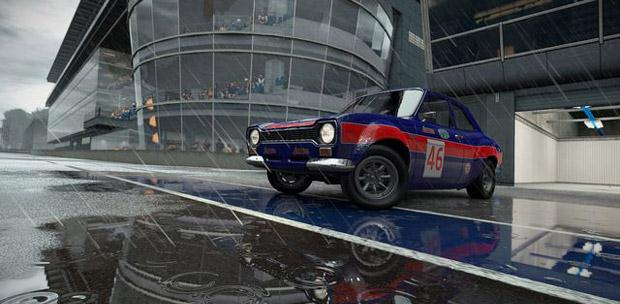 Project CARS [Update 10 + DLC's] (2015) PC | RePack от R.G. Freedom