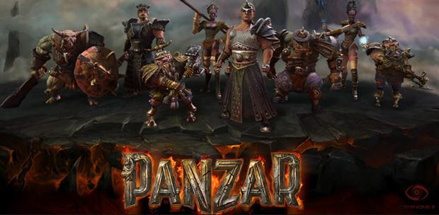 Panzar: Forged by Chaos [40.1] (2012) РС | Online-only