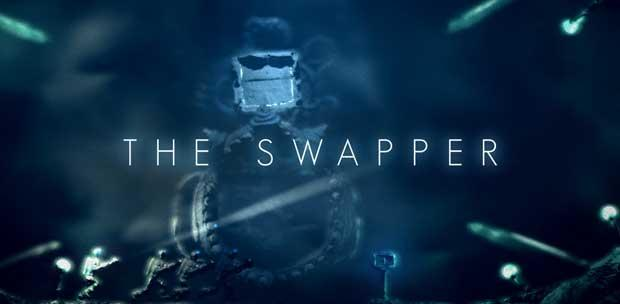 The Swapper (Facepalm Games) [ENG] от FANiSO