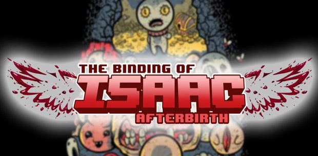 The Binding of Isaac: Rebirth + Afterbirth [Update 7] [ENG] (2015)