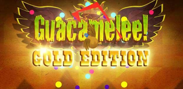 Guacamelee! Gold Edition (2013/Eng)