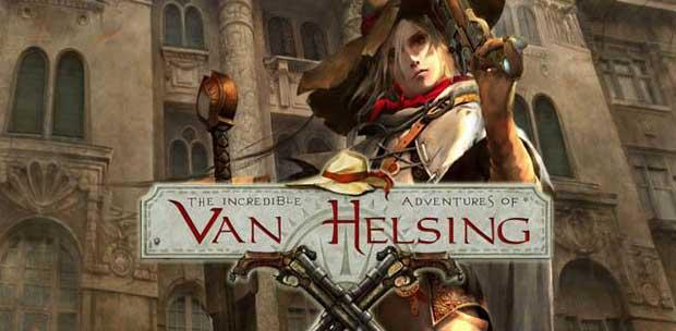The Incredible Adventures of Van Helsing (2013/PC/Eng)