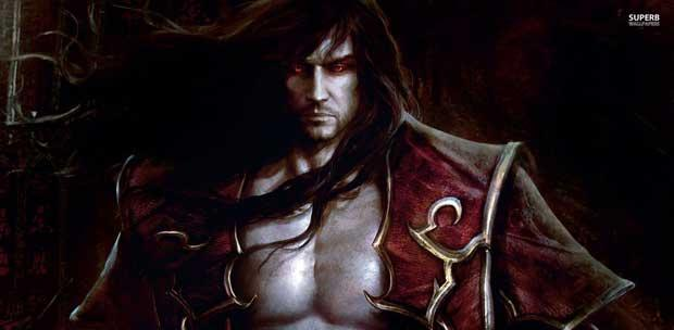 Castlevania - Lords of Shadow 2 (Konami Digital Entertainment) (ENG / RUS / MULTI7) [LossLess RePack] от R.G. Revenants