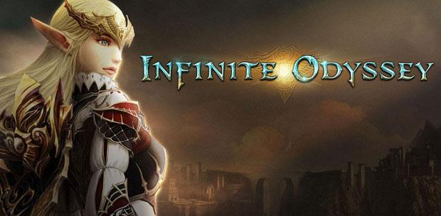 Lineage 2 Infinite Odyssey [2.5.09.11.01] (2015) PC | Online-only