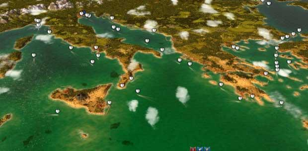 Rise of Venice (1.0.1.4323/1 DLC) (RUS/ENG) [Repack] от z10yded