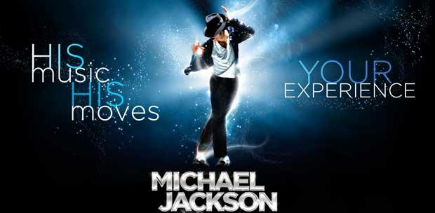 [Xbox360-Kinect] Michael Jackson: The Experience [ENG][Region Free] [2011, Arcade (Dance Music) / 3D]