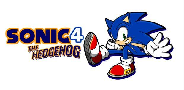 Sonic the Hedgehog 4 - (2012) PC / Dilogy