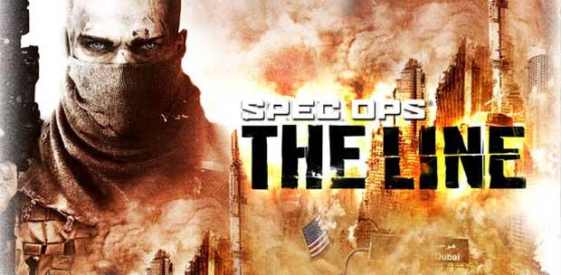 Spec Ops: The Line 1.0.0 [Mac App Store]