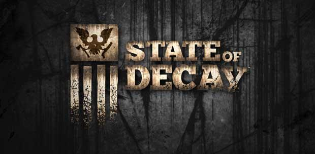 State of Decay [Update 27(17) + 2 DLC] (2013) PC | RePack by SeregA-Lus
