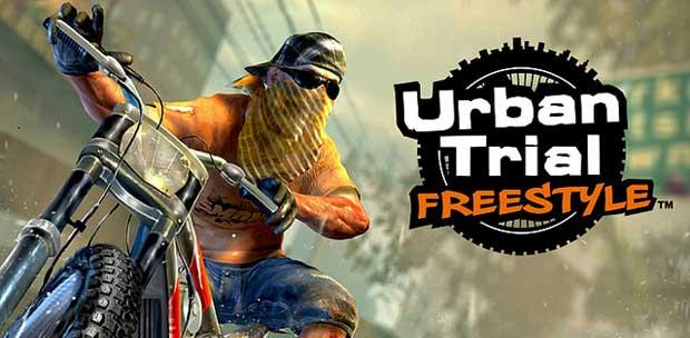 Urban Trial Freestyle (2013\PC\RUS\RePack) by R.G.RUBOX