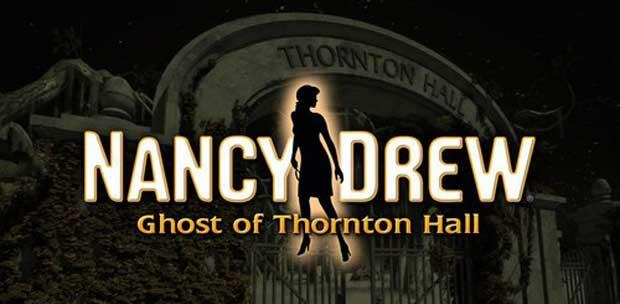 Nancy Drew Ghost Of Thornton Hall Mac Torrent