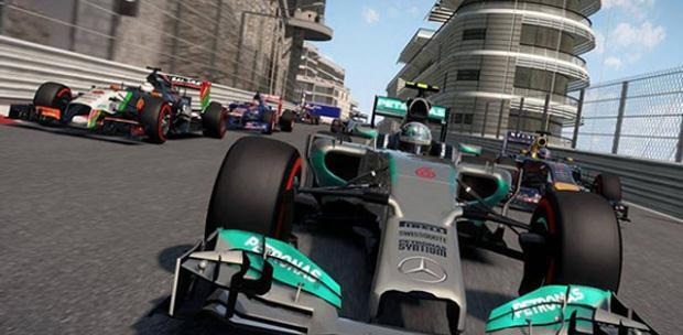 F1 2015 (2015) скачать через торрент игру.