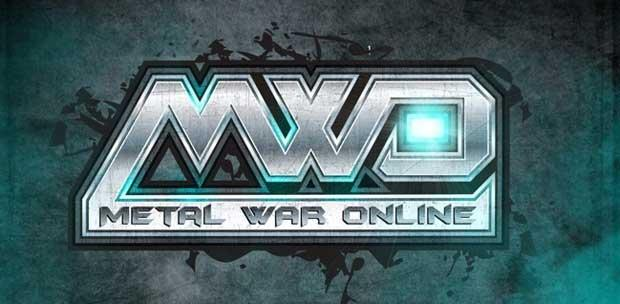 Metal war online [v. 0.8.9] (2012) PC