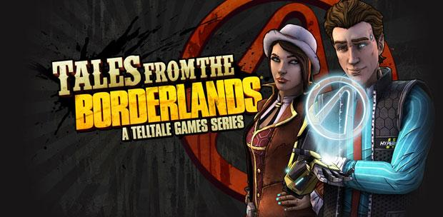 Tales from the Borderlands: Episode One - Zer0 Sum (ENG) от FLT