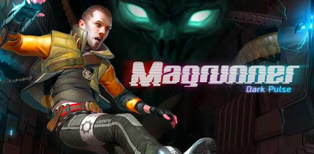 Magrunner: Dark Pulse (Focus Home Interactive) (RUS\ENG\MULTi9) [DL] [Steam-Rip] от R.G.Origins
