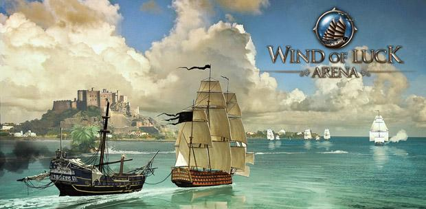 Wind of Luck: Arena [0.7.5] (2014) PC
