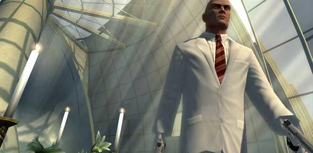 Hitman Trilogy HD [Region Free][ENG]