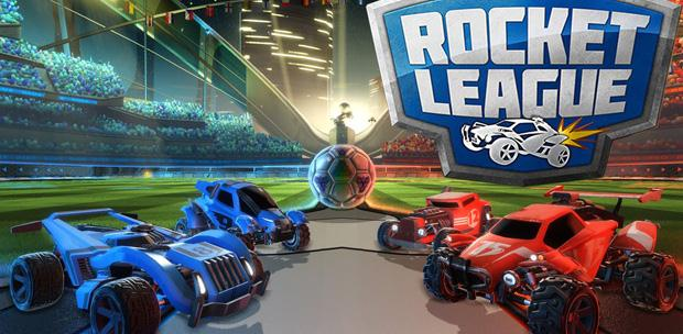 Rocket League [v 20150731] (2015) PC | RePack by Mizantrop1337