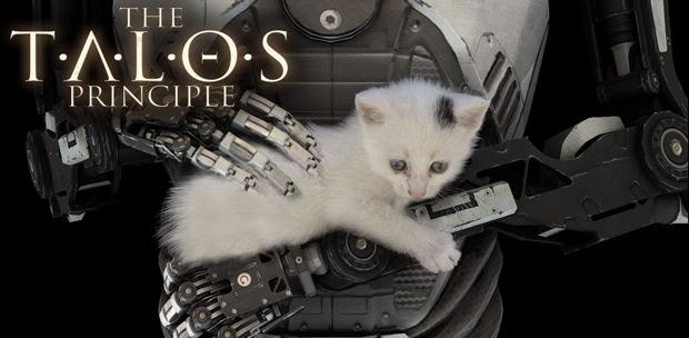 The Talos Principle [v 250610 + 3 DLC] (2014) PC | Steam-Rip от Let'sPlay