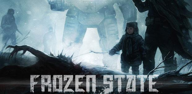 FrozenState v0.85 Build 180 (2015) (RUS \ ENG) (Обновлено 29.11.2015)