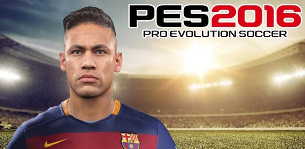 PES 2016 / Pro Evolution Soccer 2016 [1.02.01] (2015) PC | RePack от R.G. Freedom