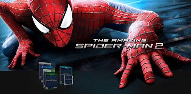 amazing spider man 2 2014 torrent