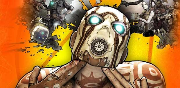 Borderlands 2 [+ CO-OP + 9 DLC v.1.4.0.5483] (2012/PC/RePack/Rus) by =Чувак=