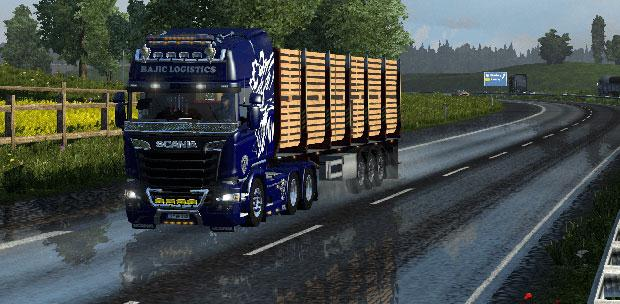 Download euro truck simulator 2 mac | rg mechanics games | free.