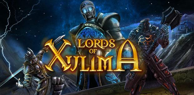 Lords of Xulima - Deluxe Edition [v 2.0.4] (2014) PC | Steam-Rip от R.G. Игроманы