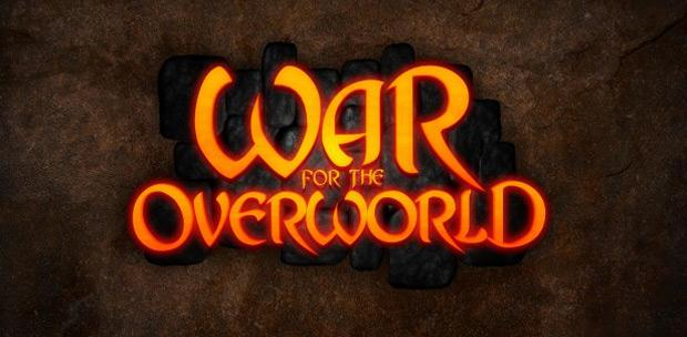 War for the Overworld [v 1.3.0] (2015) PC | RePack от R.G. Механики