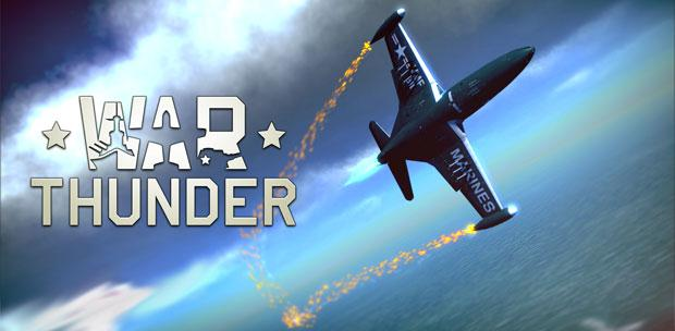 War Thunder [1.53.7.158] (2012) PC | Online-only
