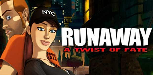 Runaway: A Twist of Fate (2010) PC | RePack от Ultra