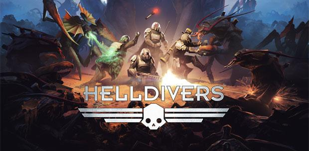 Helldivers (2015) PC | RePack от FitGirl