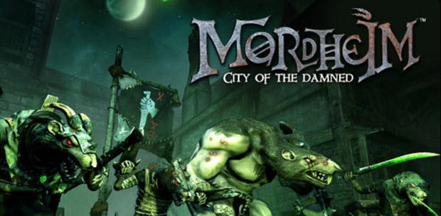 Mordheim: City of the Damned (2015) PC | RePack от R.G. Freedom