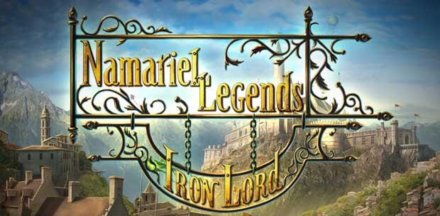 Namariel Legends: Iron Lord Collector's Edition [P] [ENG / ENG] (2013)