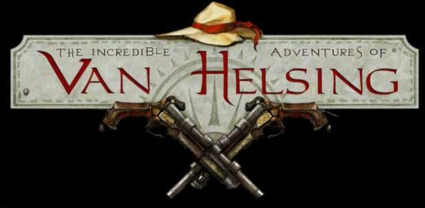 The Incredible Adventures of Van Helsing (Neocore Games) (ENG\Multi) от RELOADED