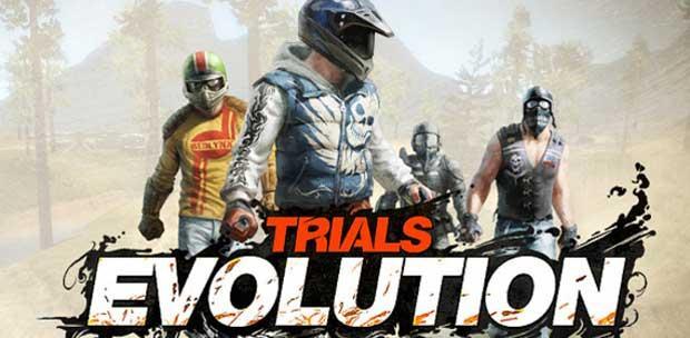 trials evolution torrent