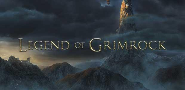 Legend Of Grimrock [v 1.3.6] (2012) PC | RePack от Fenixx